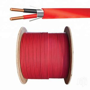 british fire resistant cable