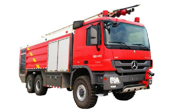 Fire Truck for Sale Lagos